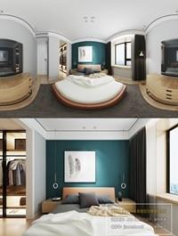 360 Interior Design 2019 Bedroom Room C19