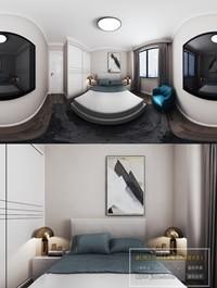 360 Interior Design 2019 Bedroom Room C24