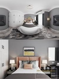 360 Interior Design 2019 Bedroom Room C25