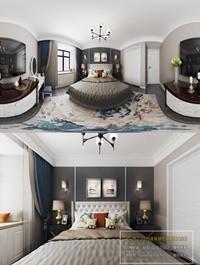 360 Interior Design 2019 Bedroom Room C26