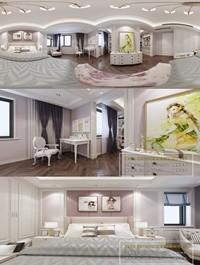 360 Interior Design 2019 Bedroom Room D22