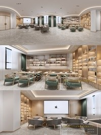 360 Interior Design 2019 Restaurant F03