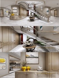 360 Interior Design 2019 Other Room F33
