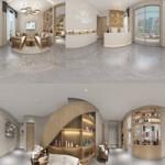 360 Interior Design 2019 Public Psace I106