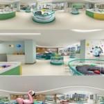 360 Interior Design 2019 Public Psace I111