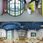 360 Interior Design 2019 Public Psace I128