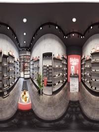 360 Interior Design 2019 Clothing Store I139