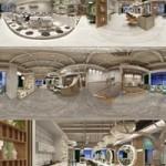 360 Interior Design 2019 Public Psace I153
