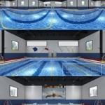 360 Interior Design 2019 Gym I17
