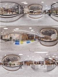 360 Interior Design 2019 Public Psace I201