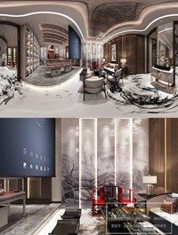 360 Interior Design 2019 Showroom I211