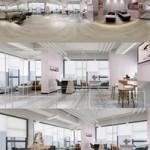 360 Interior Design 2019 Beauty Salon J07