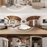 360 Interior Design 2019 Public Psace L10