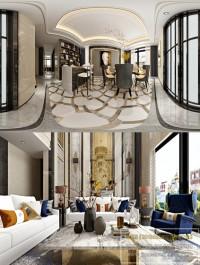 360 Interior Design 2019 House Psace L29