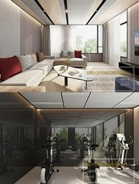 360 Interior Design 2019 Public Psace L30