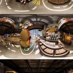 360 Interior Design 2019 Public Psace N09