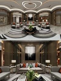 360 Interior Design 2019 Showroom T11