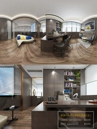 360 Interior Design 2019 Office T20
