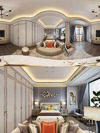 360 Interior Design 2019 Bedroom V02