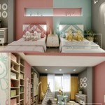 360 Interior Design 2019 Bedroom W13