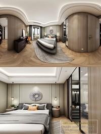 360 Interior Design 2019 Bedroom W16