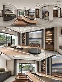 360 Interior Design 2019 Other Room W17