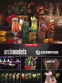 Evermotion Archmodels vol 193