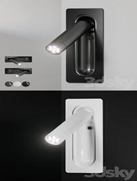 Ledtube wall lights