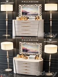 Chest of drawers Palladium