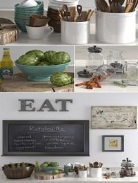 Kitchen set PB 01