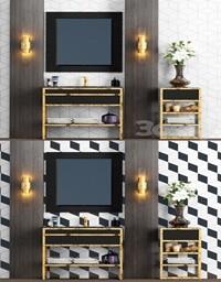 Bath furniture 4