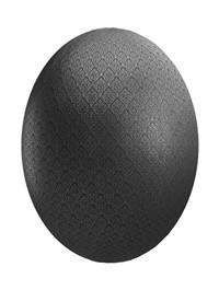 Black wallpaper PBR Texture
