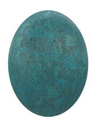 Blue concrete 05 PBR Texture