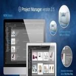 3d-kstudio Project Manager v3.08.74 for 3ds Max 2014 – 2020