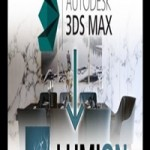 Lime Exporter v1.22 for 3ds Max 2014 – 2020 to Lumion
