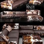 Sofa wafer dandy gamma