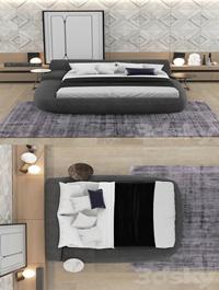 POLIFORM BIG BED