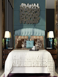 Modern Style Bedroom 389