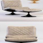 Arm Chair Baxter Marilyn