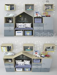 Children's furniture and accessories 21
