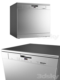 Miele G4203SC Active Dishwasher