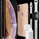 AVE Apple Set 2018