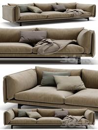 Wendelbo, kite, sofa