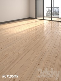 Wood flooring 10