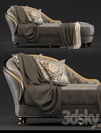 Couch GoldComfort
