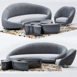 Nilufar Furniture Set