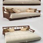 Sofa Bed Prestige Suite