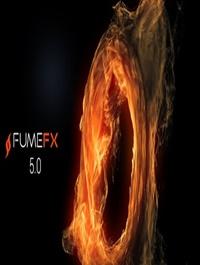 FumeFX 5.0.6 for Max 2014 - 2021