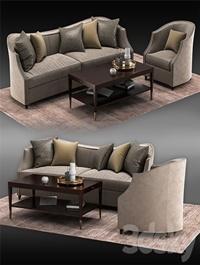 Sofa UPH SOFFUL 49A