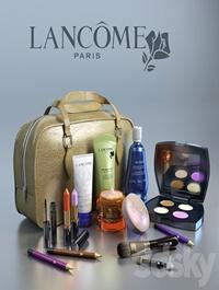 Cosmetic set Lancome